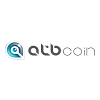 What is ATBCoin?