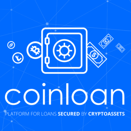 What is CoinLoan?
