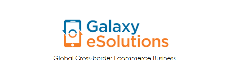 What is Galaxy eSolutions?