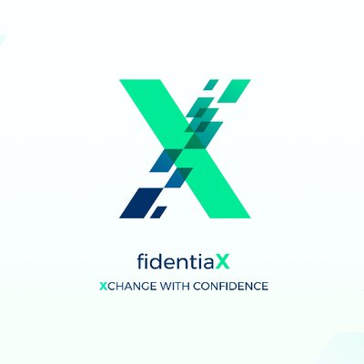 What is FidentiaX?