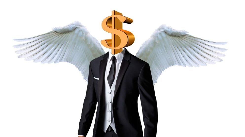 How to be a successful angel investor?