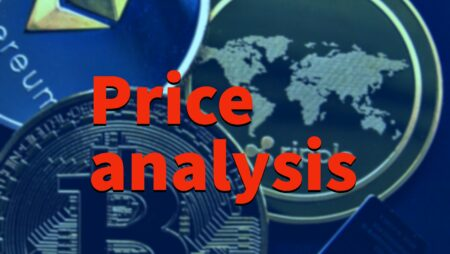 Top Crypto Price analysis 11/26:From ADA To XRP
