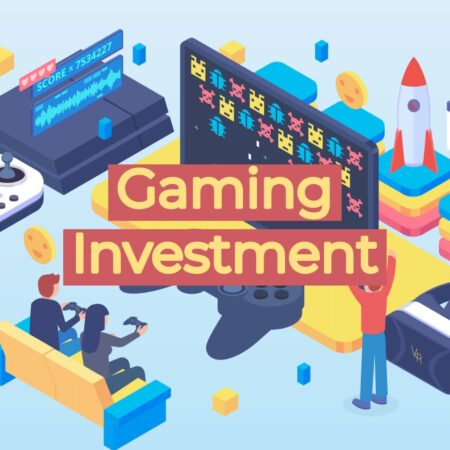 Gaming investment- The Complete Guide