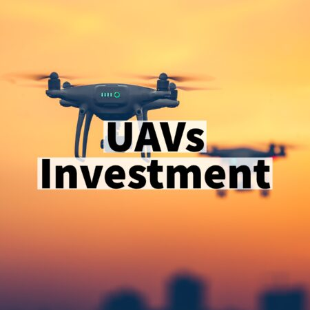 UAVs Stocks – The Complete Drone investment Guide