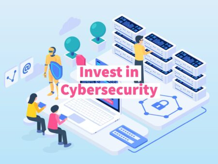 Investing in cybersecurity : Cybersecurity stocks guides