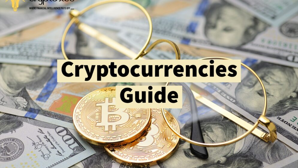 Cryptocurrency Trading & Investing -The complete guide